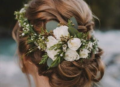 Wedding Hairstyles: The Best Hair Trends in 2016 - PureWow