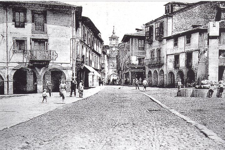 #Ponferrada #ElBierzo #León