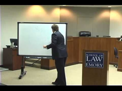The Art of Voir Dire - YouTube