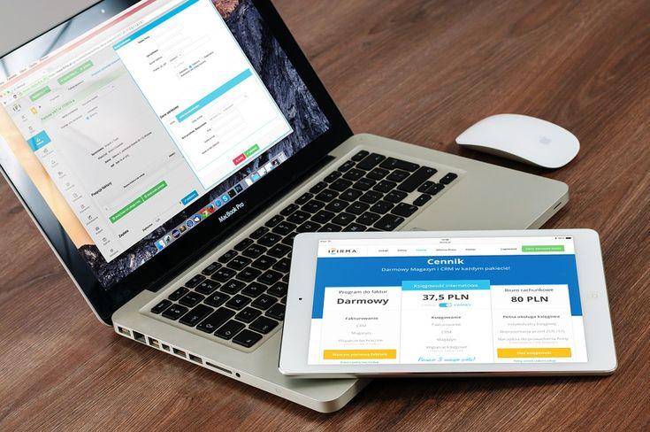 Macbook, Laptop, Ipad, Apple, Computer, Mobile, Screen