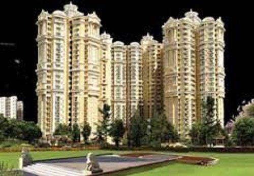 Nurture your living with Supertech Romano Sector 129 Noida