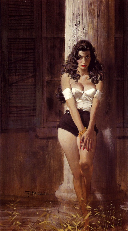 robert mcginnis | Tumblr