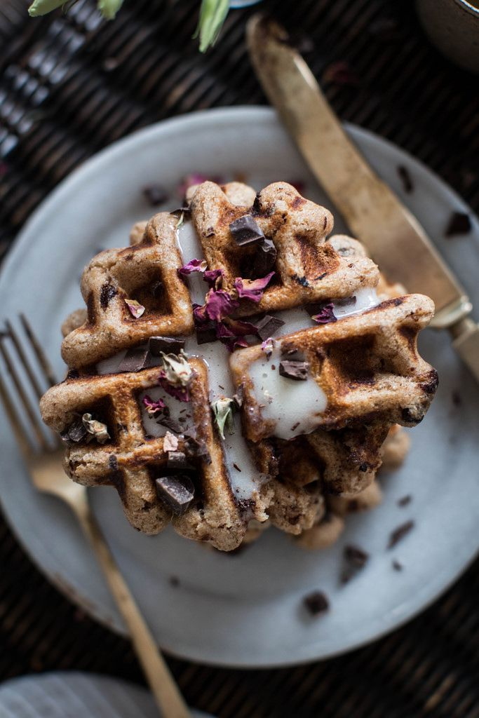 breakfast in bed | Desayuna con nosotros | Pinterest | Breakfast, Waffles and Food