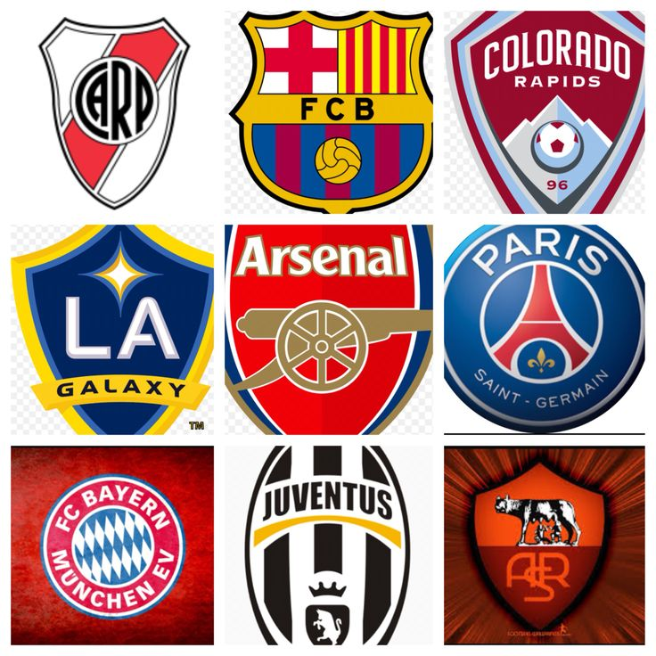 Best Teams! #football