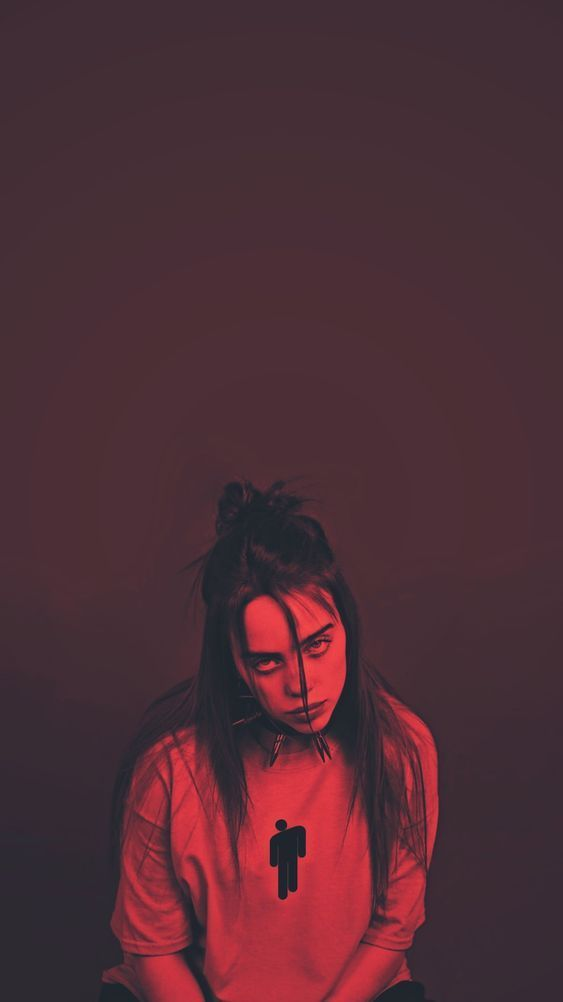Billie Eilish Billie Eilish Wallpapers 4k Free Iphone Mobile Games Billie Eilish Billie Celebs