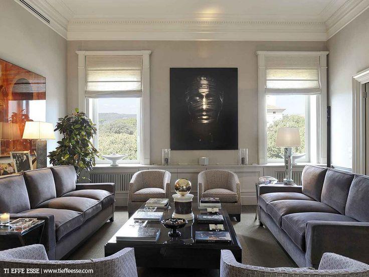 #SALON  #TiEffeEsse #Interiors | http://www.tieffeesse.com