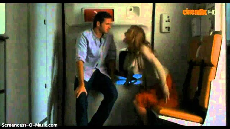 """I *love* when science and theory is spoken about with such enthusiasm and charisma. This would melt me. James D'Arcy & Rachel Blanchard. """"Where Freckles Come From"""" - YouTube"""
