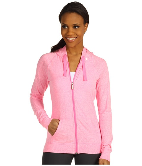Under Armour UA Charged Cotton® Undeniable® Full-Zip Hoodie