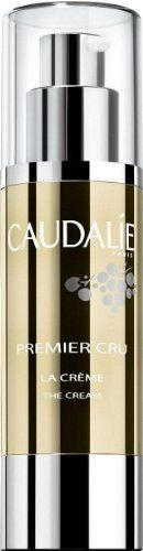 Caudalie Premier Cru, The Ultimate Anti-Ageing Cream-1.7 oz by Caudalie. Save 21 Off!. $117.80. It uses Resveratrol, Viniferine, and Grape Seed polyphenols to smooth out fine lines and wrinkles, lift and firm the skin, and reduce the look of dark spots. Get dramatic anti-aging results with the natural active ingredients of Caudalie Premier Cru Cream. The rich texture of this cream will leave your skin supple, firm, and luminous. Caudalie Premier Cru The Cream û 1.7 oz.Premier Cru i...