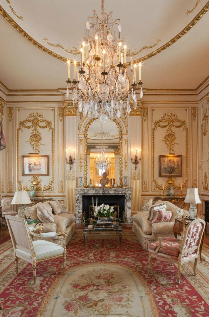 House of the day joan rivers is selling her lavish upper for Upper east side penthouses for sale