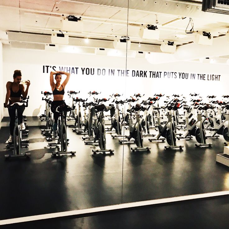 Fitspo at Rocycle - It's what you do in the drk that puts you in the light. Instagram: @yasminearabella - Yasmine Arabella