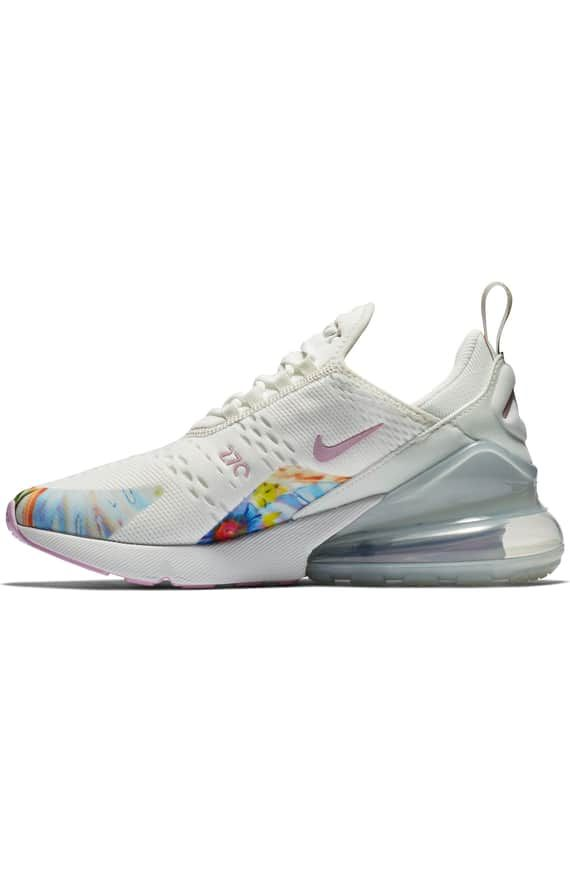 new concept e20cd f0ccc Nike Air Max 270 Premium Sneaker (Women) | Nordstrom #nike ...