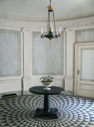 254 best images about designer renzo mongiardino on for Interior design studio roma