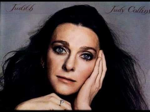 ▶ Judy Collins-The Moon Is a Harsh Mistress(Jimmy Webb) - YouTube