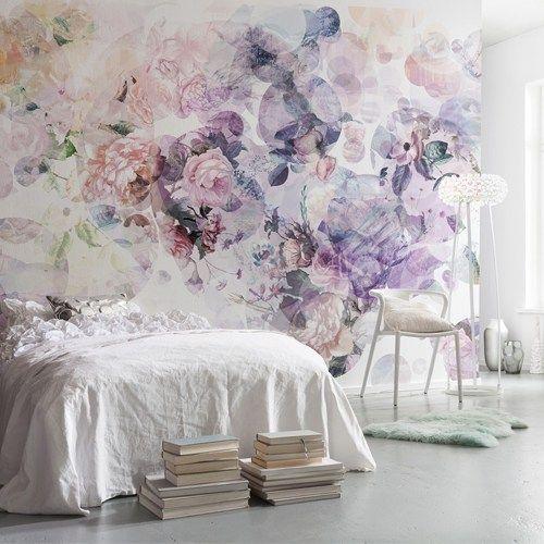Wish Mural. Komar Into Illusions Mural book by Brewster. http://lelandswallpaper.com