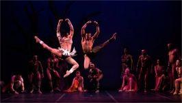 Tratto dal balletto «A Spartacus of Africa», diretto da Veronica Paeper (2015)