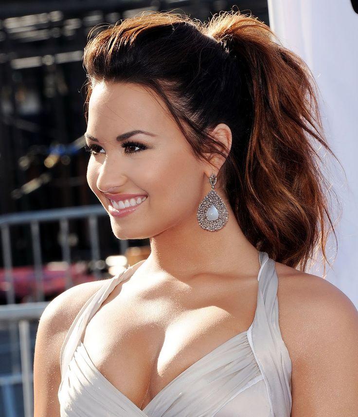 Даррунг - Магия, эзотерика, веды. : Demi Lovato - 234 фото - 2012