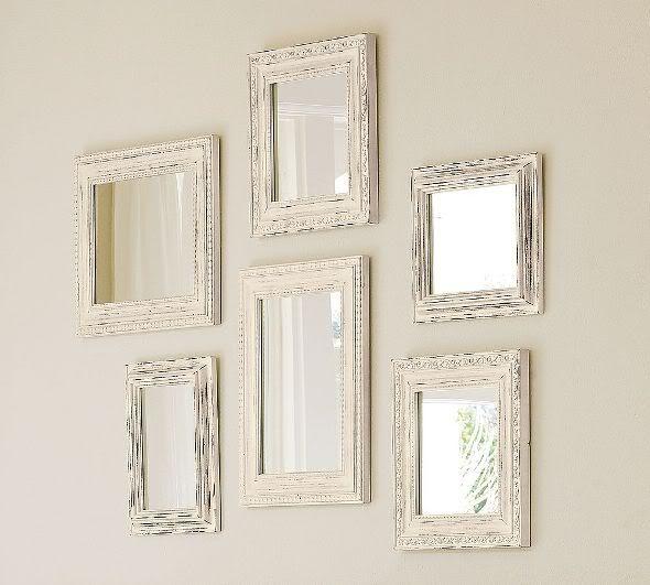 mirror ideas