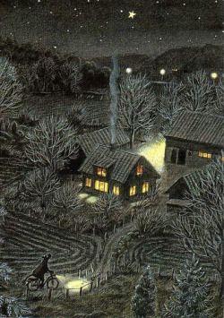 Willowwood by Swedish artist Jujja_Wieslander