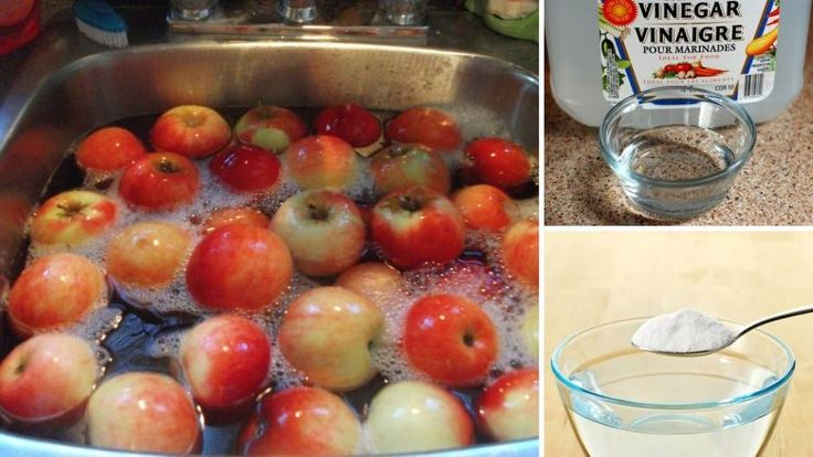 Většina ovoce a zeleniny, kterou najdeme na trhu, obsahuje pesticidy. Mezi těmito kousky najdete zejména jablka, brokolice, celer, listovou zeleninu, řepu, hrozny, rajčata, paprika, hrách nebo bobule. Konzumace takto ošetřené ovoce a zeleniny může později způsobovat mnoho různých zdravotních problémů. Jde tedy zbavit se pesticidů na ovoci či zelenině? Ano, přinášíme šest triků, jak na …