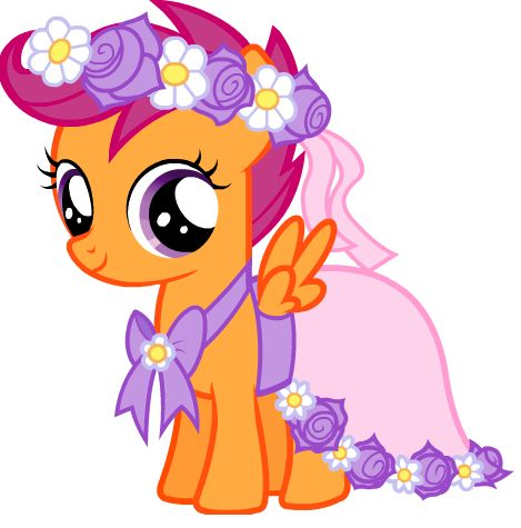 My little pony friendship is magic :) - my-little-pony-friendship-is-magic Photo