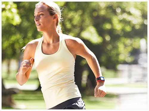 Win TomTom Runner Watch