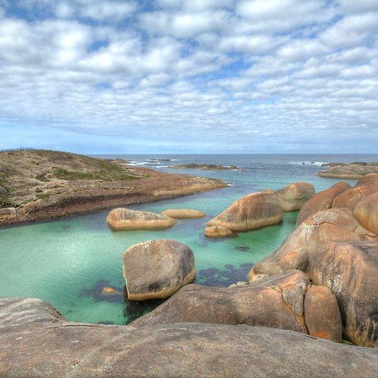 Elephant Rocks, Denmark, Western Australia #3