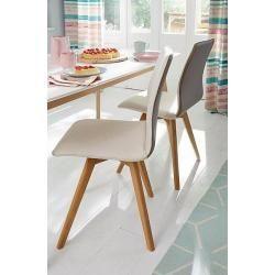 Click Sessel Kunststoff Armlehnen Bambus Houe Schwarz Houehoue Armlehnen Bambus Click Houe Houehoue Kunststoff Esszimmer Modern Stuhl Design