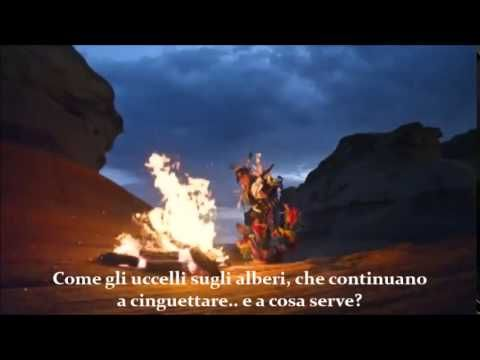 Alan Watts - Senza scopo - YouTube
