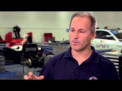 Basic Chassis Set Up 2 - Springs, Shocks, Anti-Roll Bars and Bump Rubbers - YouTube