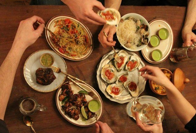 Food Network Places To Eat In Nyc