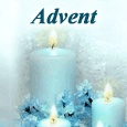 Home : Events : Advent [Dec 2 - 24] - Advent Wishes.