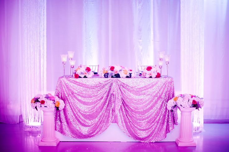 Gina + Joe   Married   Heaven Events Center   Best Photography