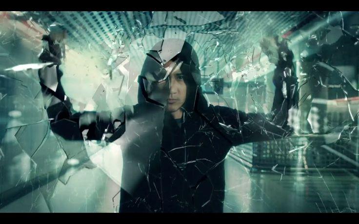 王力宏 Wang Leehom x Avicii 《忘我 Lose Myself》 王力宏2014全新專輯 首波暖身預告曲