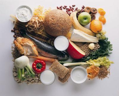Non-Hodgkin's Lymphoma Diet