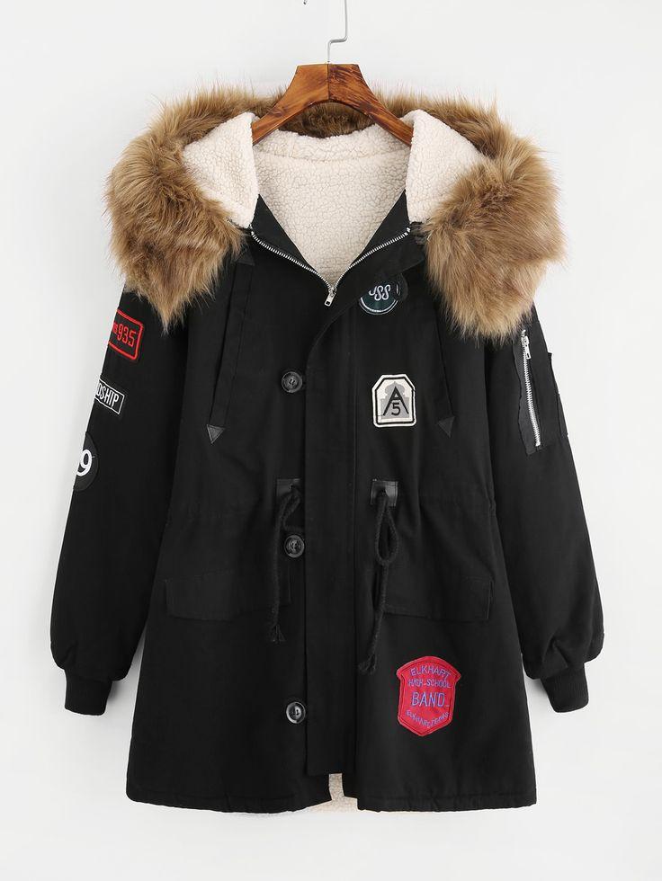 The 25  best Parka coat ideas on Pinterest   Winter parka, Parka ...