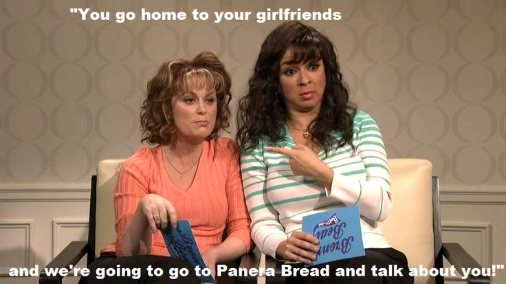 Oh, SNL! :)