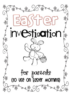 The 25+ best Easter scavenger hunt ideas on Pinterest