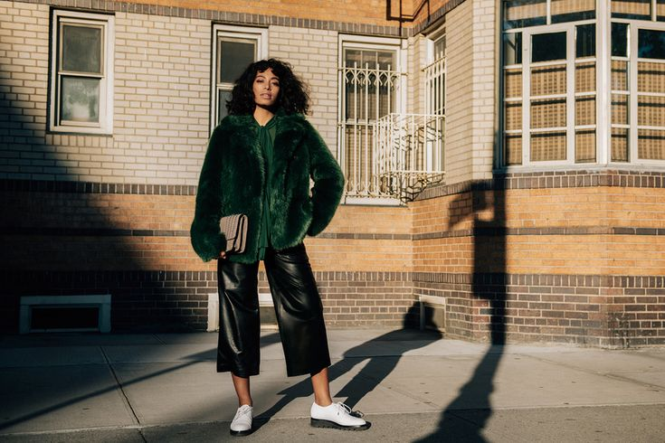 Interview Solange Knowles
