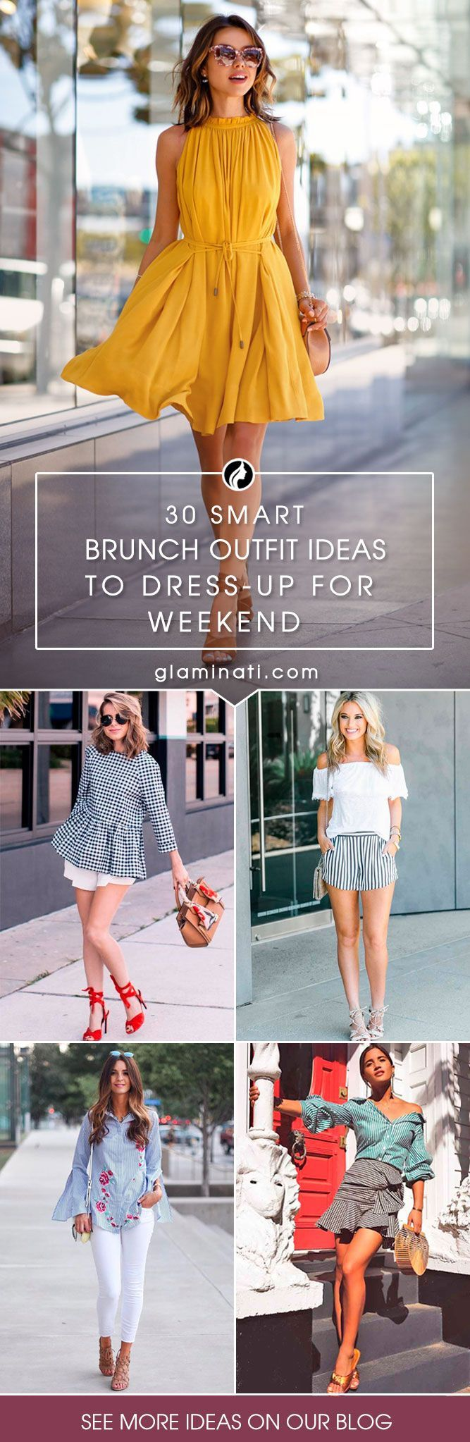 In the process of picking your brunch outfits stick to simple rules. Neutral makeup,… - http://makeupaccesory.com/in-the-process-of-picking-your-brunch-outfits-stick-to-simple-rules-neutral-makeup-2/