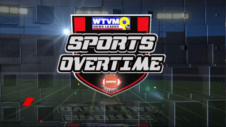 SPORTS OVERTIME: Week 13 - WTVM.com-Columbus, GA News Weather & Sports