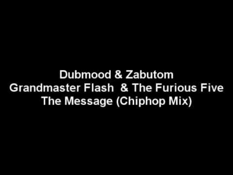 The Message (Chiphop Mix)
