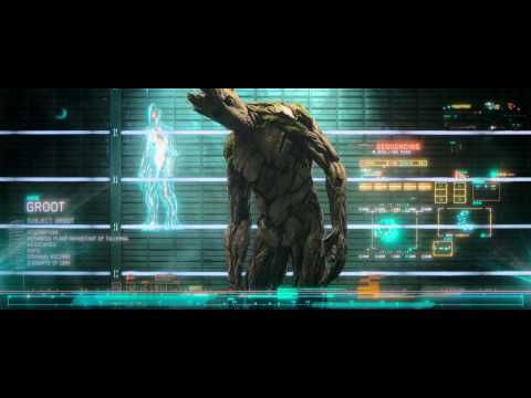 Marvel's Guardians of the Galaxy (2014) Movie Trailer