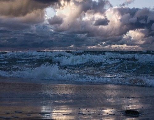 Best Always Ourselves We Find In The Sea Images On Pinterest - Beautiful photographs of storm clouds look like rolling ocean waves