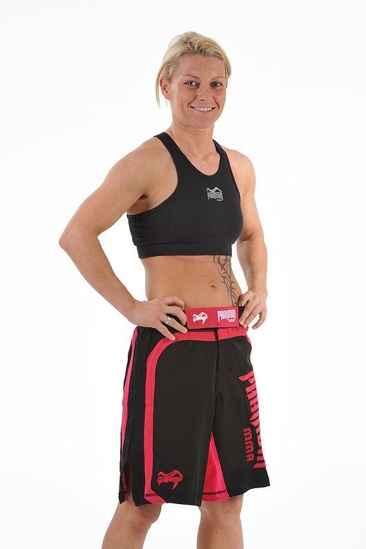 Jasminka Cive - #WMMA #Fighter