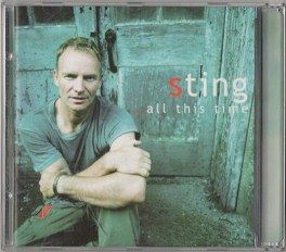 All This Time by Sting Fragile, Roxanne, Dienda All This Time CD