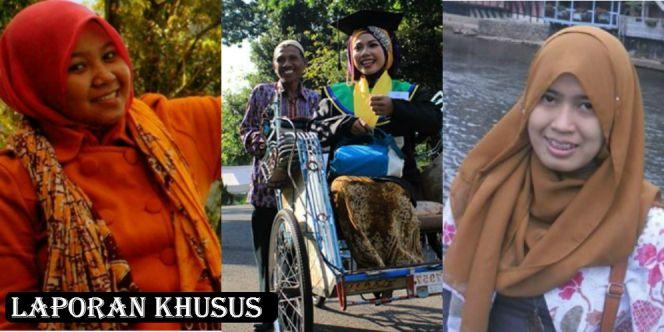 SHAMPOO MADU KUTU RAMBUT: Sukses (1): Kisah Sukses Orang-orang Miskin