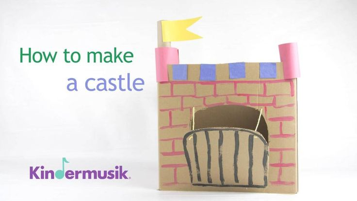 A Kindermusik video, just for you. This cool video from Kindermusik really struck a chord. Enjoy!