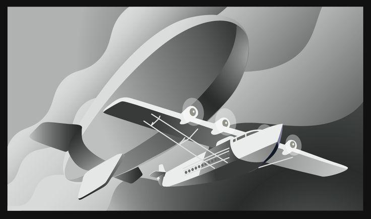Art Deco by Boris-Nadykto.deviantart.com on @deviantART