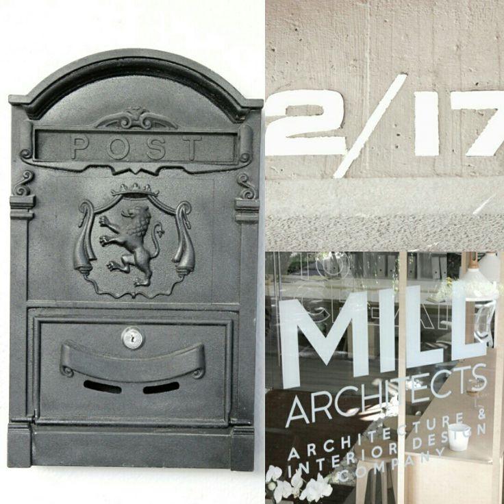 Mill Architects Ankara